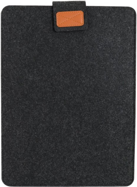 """Чехол для ноутбука Traum 11"""" Dark Grey (7112-50) - изображение 1"""