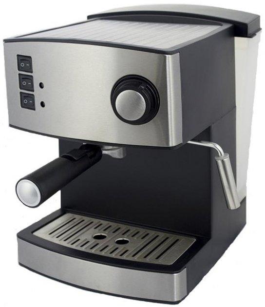 Кофеварка эспрессо ARDESTO YCM-E1600 - изображение 1