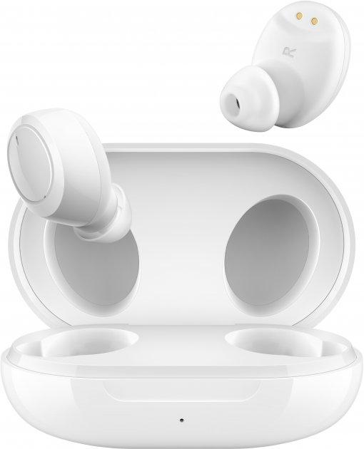 Навушники OPPO Enco W11 White (ETI41) - зображення 1