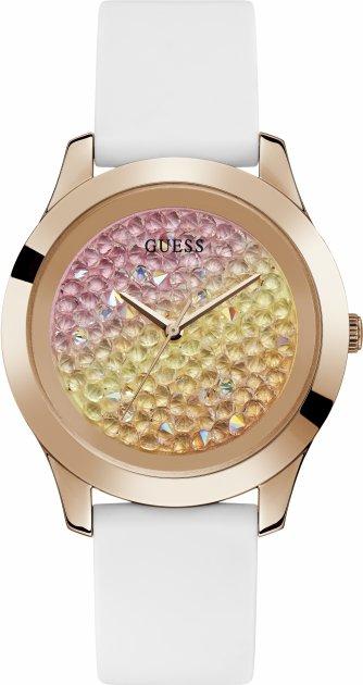 Жіночий годинник Guess W1223L3 - зображення 1