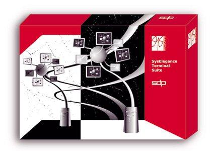 Программное обеспечение SysElegance Application Server v5, базовая редакция, новая лицензия на подключение и апгрейд - изображение 1