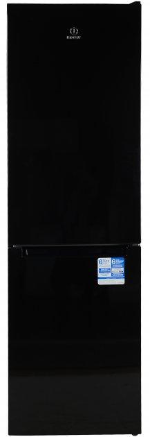 Двухкамерный холодильник INDESIT LI8 FF2 K - изображение 1