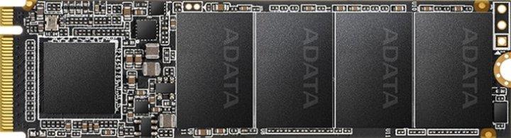 ADATA XPG SX6000 Pro 2TB M.2 2280 PCIe Gen3x4 3D NAND TLC (ASX6000PNP-2TT-C) - зображення 1