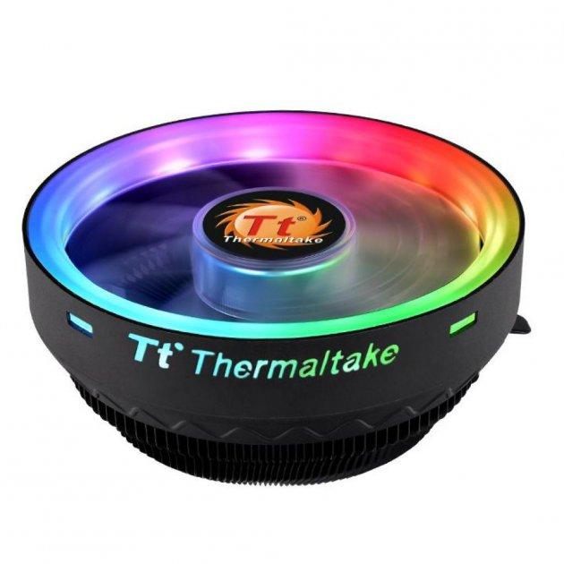 Кулер ThermalTake UX100 ARGB Lighting (CL-P064-AL12SW-A) - зображення 1