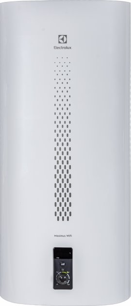 Бойлер ELECTROLUX EWH 50 Maximus WiFi - изображение 1