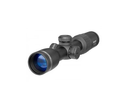 Оптичний приціл YUKON Jaeger 1,5-6x42 X01i - зображення 1
