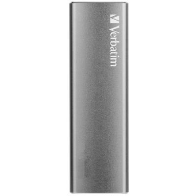 Накопитель SSD USB 3.1 240GB Verbatim (047442) - зображення 1