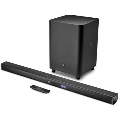 Акустическая система JBL Bar 3.1 Black (JBLBAR31BLKEP) - зображення 1
