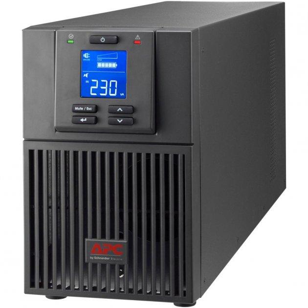 Пристрій безперебійного живлення APC Easy UPS SRV 1000VA (SRV1KI) - изображение 1
