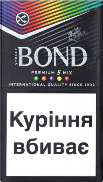 Сигареты bond one купить в где в краснодаре купить дешевые сигареты