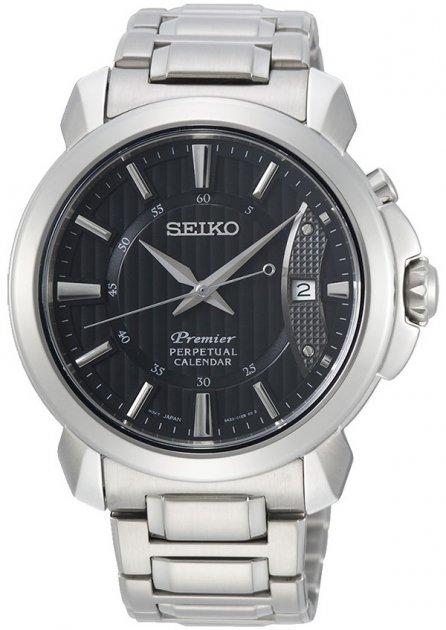 Чоловічий годинник SEIKO SNQ159P1 - зображення 1
