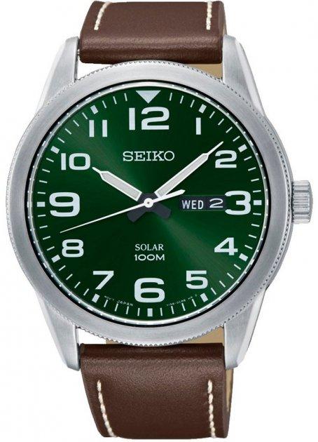 Мужские часы SEIKO SNE473P1 - изображение 1