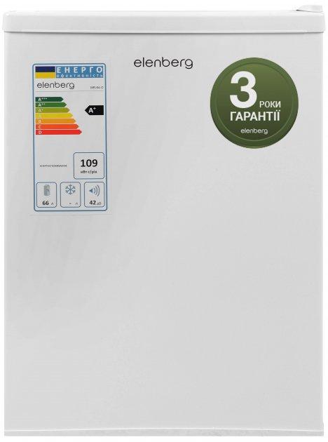 Однокамерный холодильник ELENBERG MR-64-O - изображение 1
