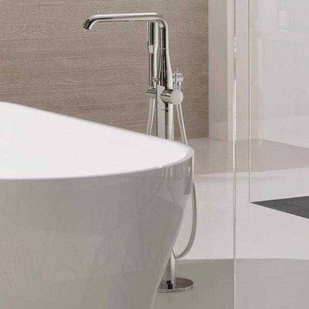 Смеситель для ванны GROHE Essence 23491001