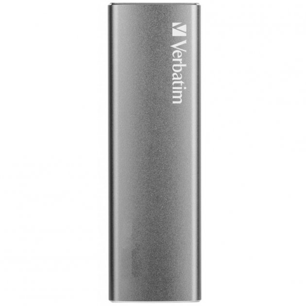 Накопичувач SSD USB 3.1 240GB Verbatim (047442) - зображення 1