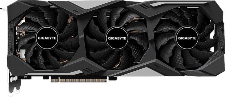 Gigabyte PCI-Ex GeForce RTX 2070 Super Gaming OC 3X 8GB GDDR6 (256bit) (1815/14000) (HDMI, 3 x DisplayPort) (GV-N207SGAMING OC-8GD) - зображення 1