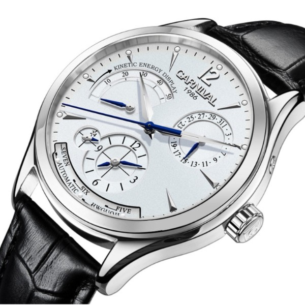Мужские часы Carnival Kinetic - изображение 1