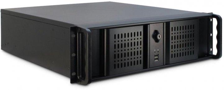 Корпус Inter-Tech 3U 3098-S - зображення 1