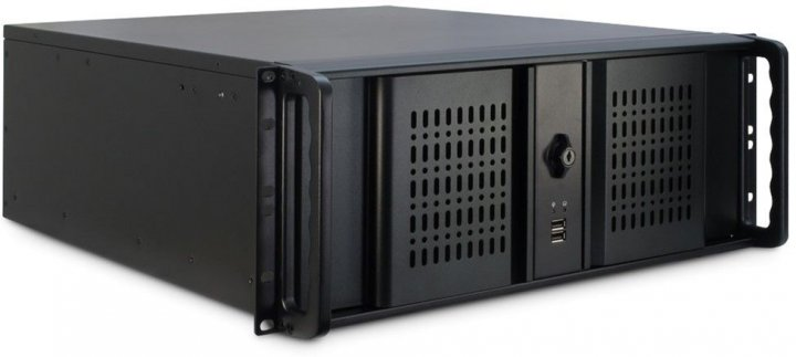 Корпус Inter-Tech 4U 4098-S - зображення 1