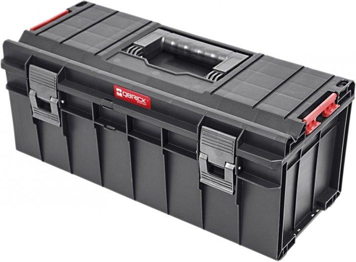 Ящик для инструментов Qbrick System One PRO 600 Basic (SKRQPROB600CZAPG003) - изображение 1