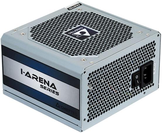 Chieftec iArena GPC-600S - зображення 1