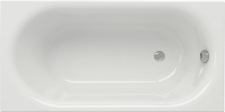 Ванна CERSANIT Octavia ABS 150x70 + ножки PW01/S906-001 - изображение 1