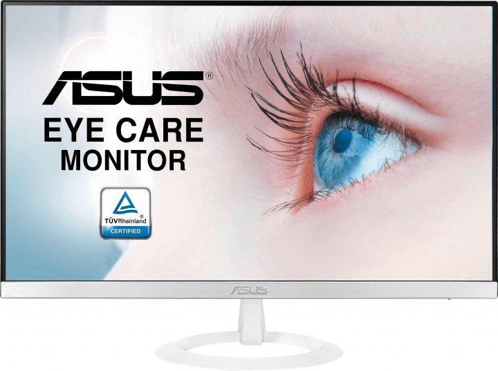 """Монитор 23.8"""" Asus VZ249HE-W (90LM02Q2-B01670) - изображение 1"""