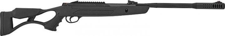 Пневматическая винтовка Hatsan AirTact ED с газовой пружиной - изображение 1