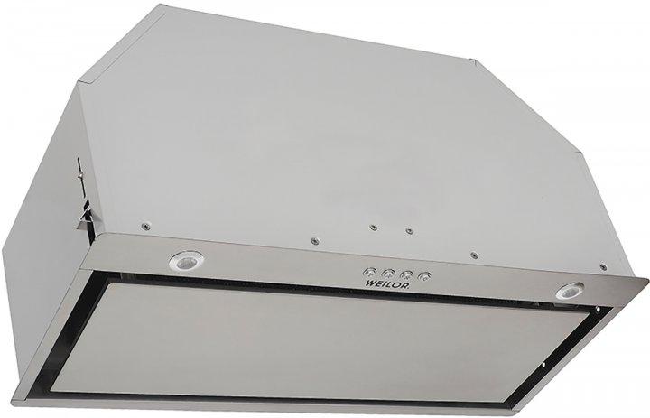 Вытяжка WEILOR PBE 6265 SS 1250 LED - изображение 1