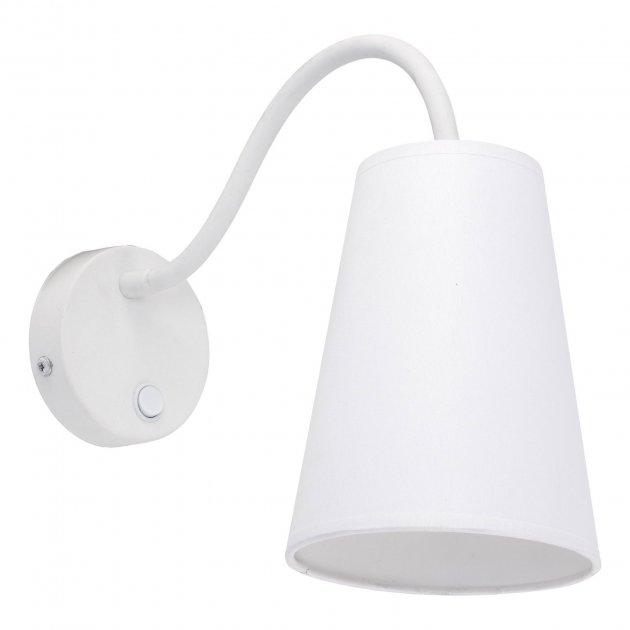 Бра TK Lighting 2445 Wire White (tk-lighting-2445) - изображение 1