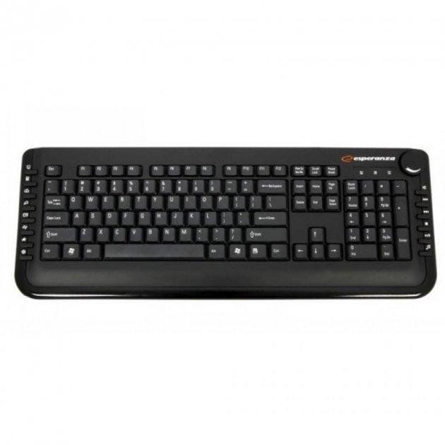Клавиатура Esperanza EK111UA - изображение 1