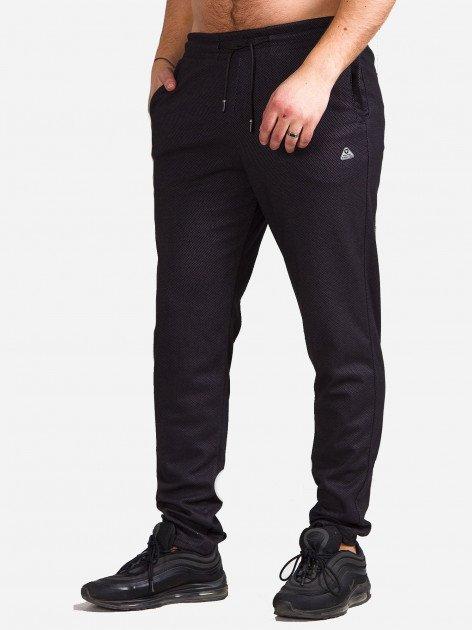 Спортивные штаны DEMMA 745 56 Черные (4821000031667_Dem2000000008660) - изображение 1
