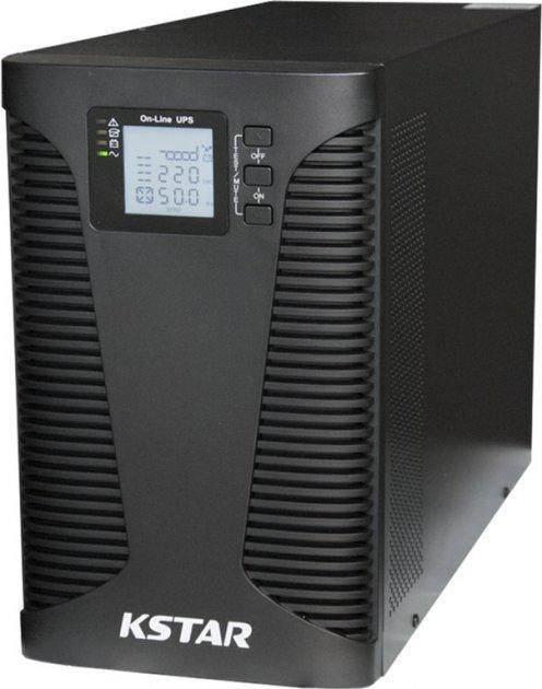 KSTAR UB 3000VA (UB30) - зображення 1