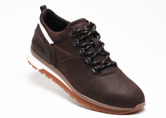 Чоловічі кросівки Just Impress Ridge 41 коричневий (S20-03041) - зображення 1