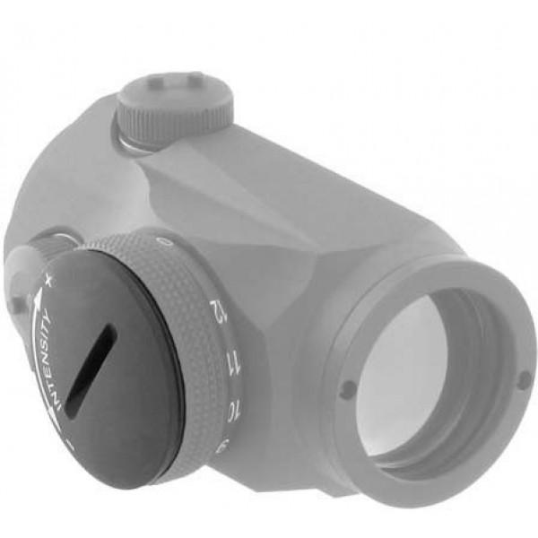 Крышка Aimpoint Micro для батарейного отсека c O-кольцом и аммортизатором - зображення 1