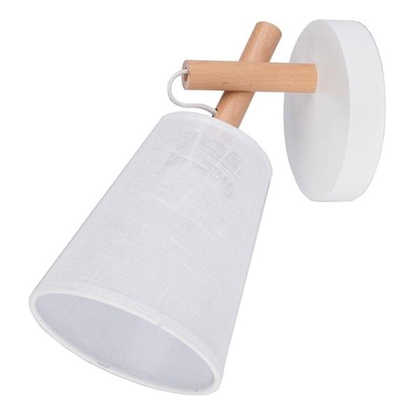 Бра TK Lighting 818 Vaio White (tk-lighting-818) - зображення 1