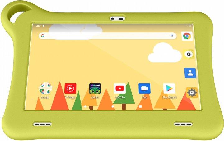 "Планшет Alcatel TKEE MINI (8052) 7"" WSVGA/1.5GB/16GB/WiFi Green - изображение 1"