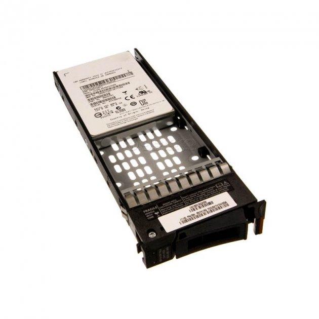 SSD IBM 1600GB 2.5 inch SSD HDD (00RX924) Refurbished - зображення 1