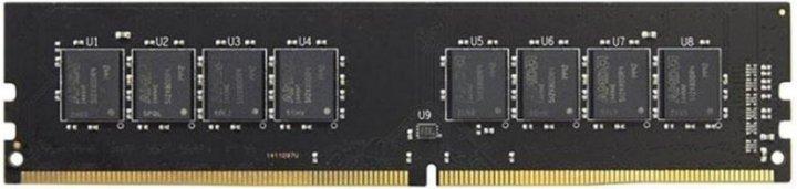 Оперативная память AMD DDR4-3200 16384MB PC4-25600 R9 Performance Series (R9416G3206U2S-U) - изображение 1