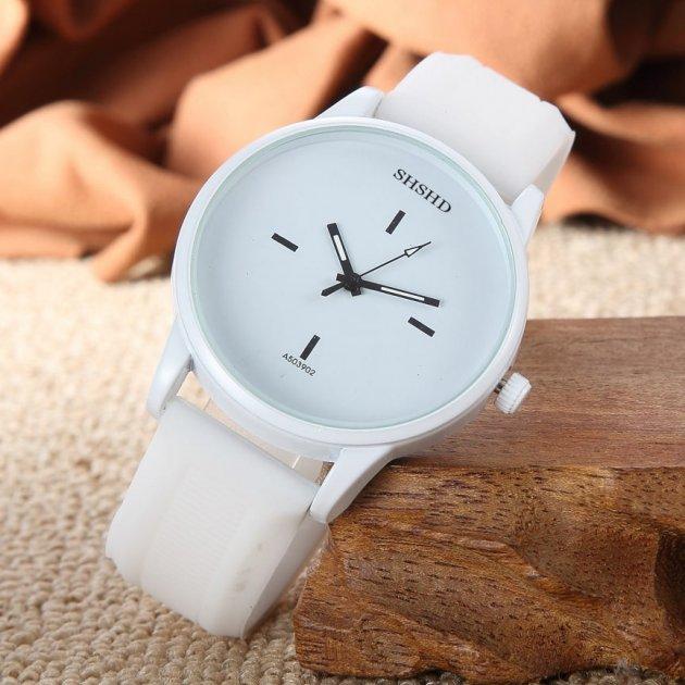 Жіночі годинники Shshd A503902 White (145583) - зображення 1