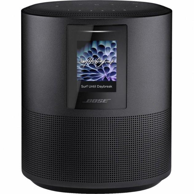 Акустическая система Bose Home Speaker 500 Black (795345-2100) - изображение 1