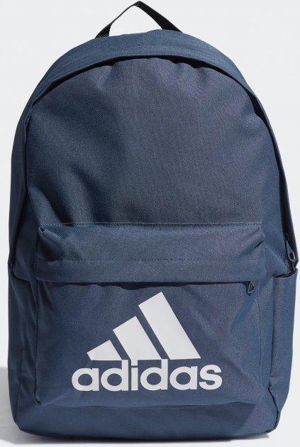 Рюкзак Adidas Classic Bp Bos GL0933 Crenav/White (4064044153739) - зображення 1