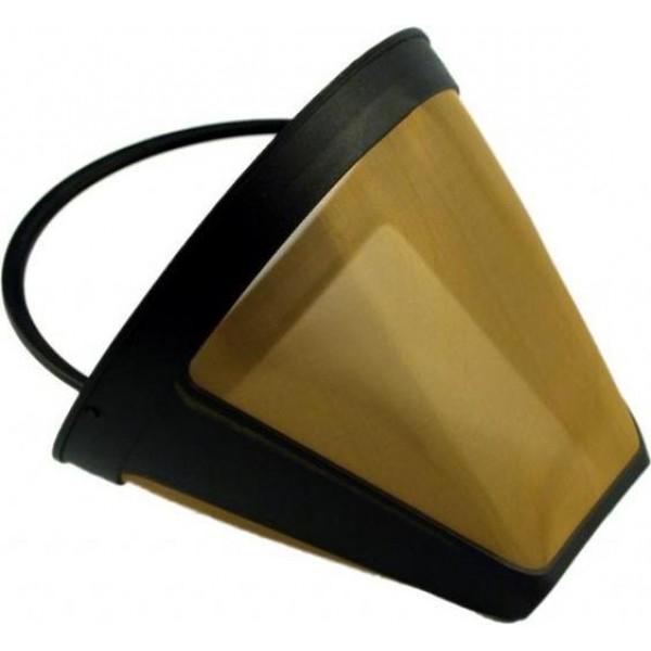 Фильтр для кофе №4 Многоразовый - изображение 1
