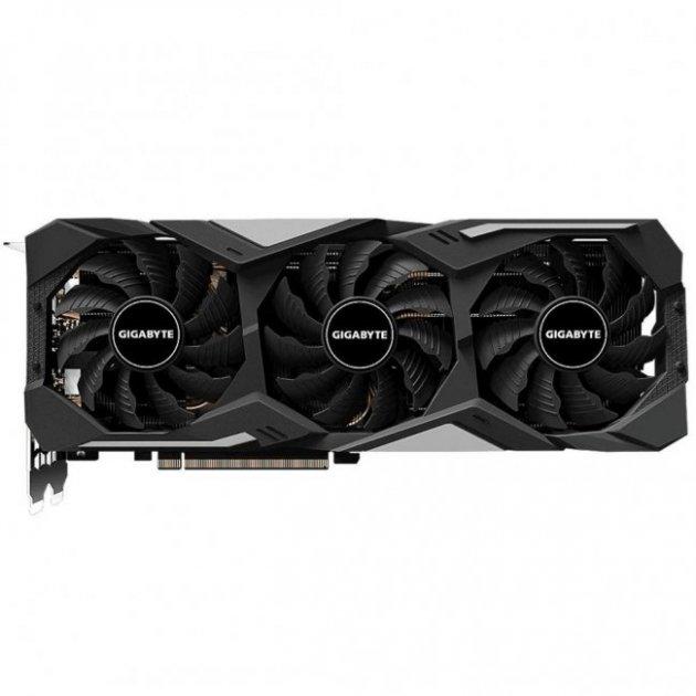 Відеокарта GIGABYTE GeForce RTX2070 SUPER 8192Mb GAMING OC (GV-N207SGAMING OC-8GD) - зображення 1