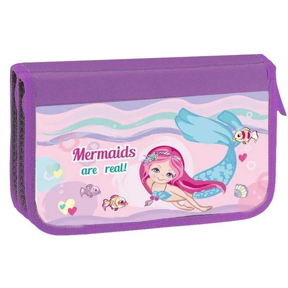 Школьный пенал «Mermaid» Kidis (14034) - изображение 1