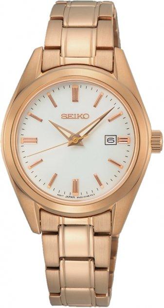 Женские часы SEIKO SUR630P1 - изображение 1
