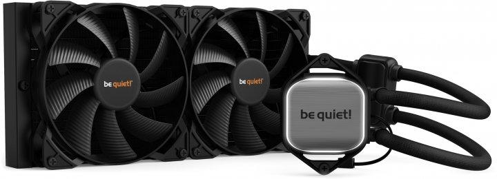 Система жидкостного охлаждения be quiet! Pure Loop 280 мм (BW007) - изображение 1