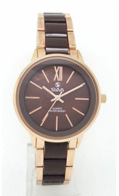 Мужские часы Slava SL10219IPRbr - изображение 1