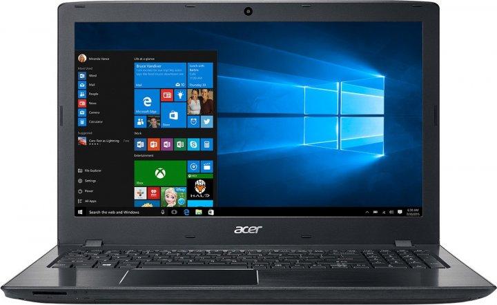 Ноутбук Acer Aspire E5-576 N16Q2 (NX.GTSAA.005) Grade C Refurbished - зображення 1