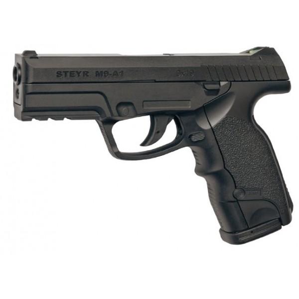 Пистолет пневм. ASG Steyr M9-A1, 4,5 мм - зображення 1